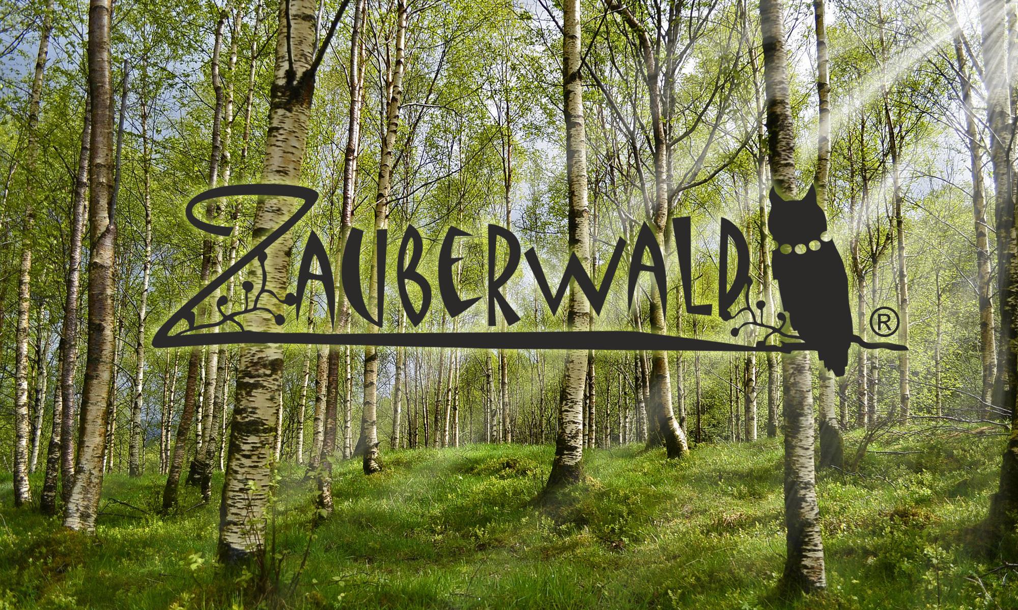 Schmuck im Zauberwald